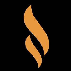 torch-orange