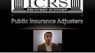 Top Oklahoma Public Adjusters - Claimside Public Adjusters